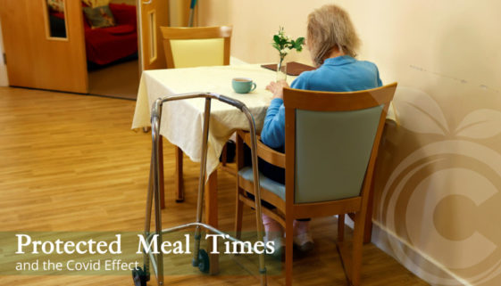 Protected Meal Times